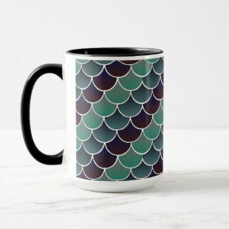 Wasserskalen Tasse