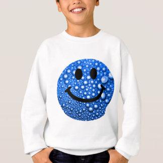 Wassertröpfchensmiley Sweatshirt