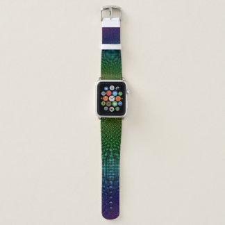 Wässerungs-Schachbrett durch Kenneth Yoncich Apple Watch Armband