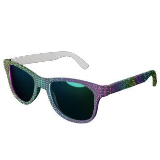 Wässerungs-Schachbrett Sonnenbrille
