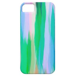 Watercolor-abstrakter Hintergrund #2 iPhone 5 Hüllen