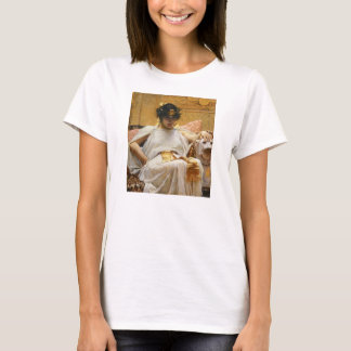 Waterhouse-Kleopatra-T - Shirt