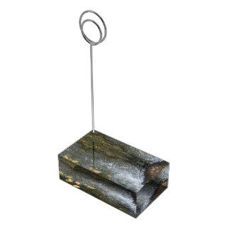 Waterlog Tabellen-Kartenhalter