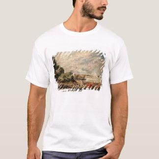 Waterloo-Brücke von oben genannter T-Shirt