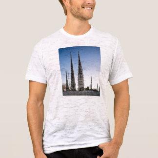 Watt der Turm-Los Angeles T-Shirt