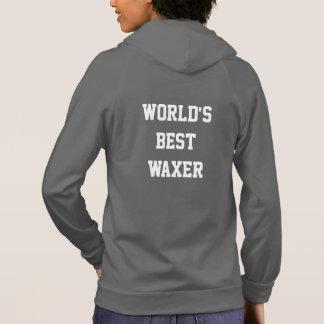 waxpert hoodie