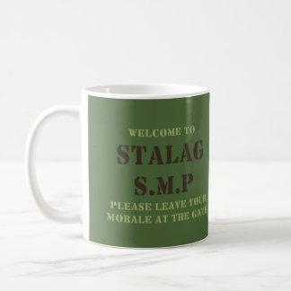 WDYHC No4c, SMP Kaffeetasse