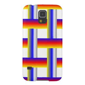 Webart-Stangen Galaxy S5 Hülle