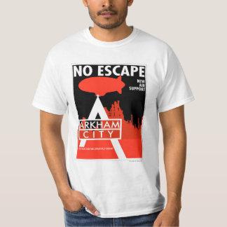 Wechselstrom-Propaganda - kein Entweichen - neue T-Shirt