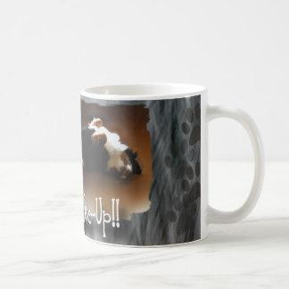 Wecken! Kaffeetasse