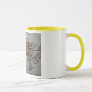 Wecker-Tasse Chickadees-Nachmittagbrunch-11oz Tasse