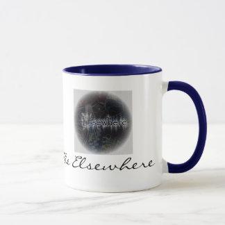 Wecker-Tasse Tasse