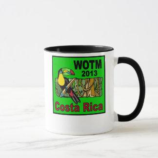 Wecker WOTM6 2013 Mug6 Tasse