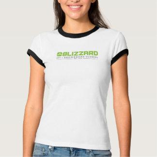 Weckert-shirt der Frauen T-Shirt