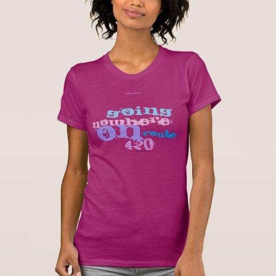 Weg 420 T-Shirt
