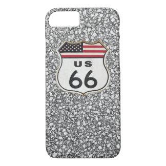 Weg 66 iPhone 8/7 hülle