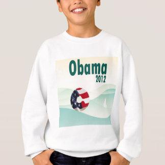 Weg-Auf-Wasser Sweatshirt