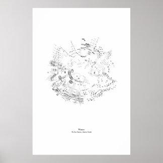 Weg vom Personal: Die vier Jahreszeiten - Winter Poster