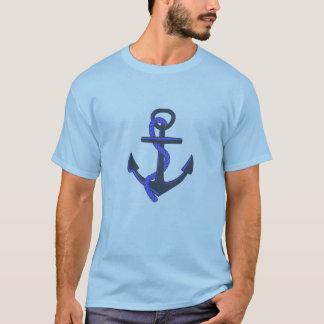 WegT - Shirt der Anker der Männer