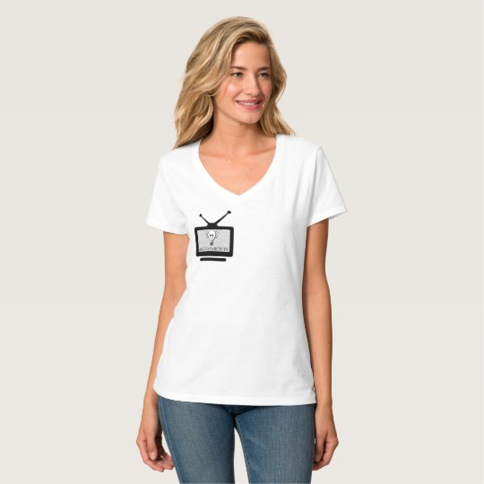 Weibliches Unterhemd Hanes V Arch Search Tv