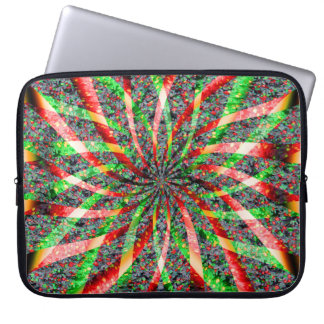 Weihnachten am Maibaum… Laptopschutzhülle