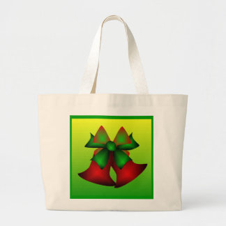 Weihnachten Bell I Tasche