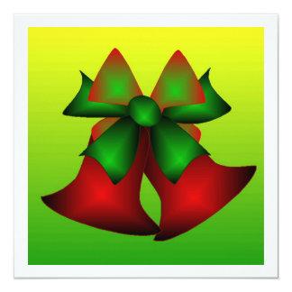 Weihnachten Bell III Ankündigungen