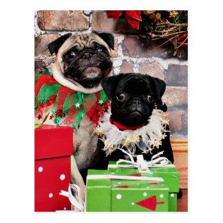 Witzige Weihnachtskarten auf Zazzle Schweiz