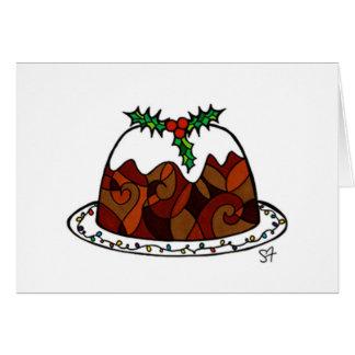 WeihnachtenPud Karten