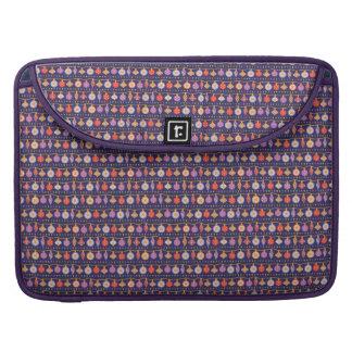 Weihnachtsbälle Sleeve Für MacBook Pro