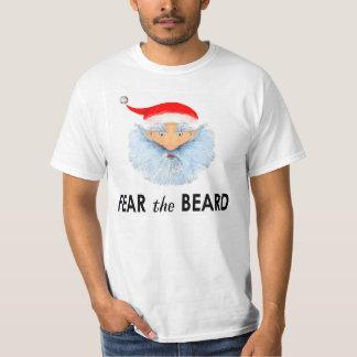 Weihnachtsbaseball T-Shirt