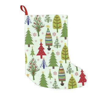 Weihnachtsbaum-Strumpf Kleiner Weihnachtsstrumpf