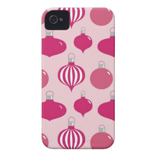 WeihnachtsBlackBerry mutige kaum There™ Case-Mate iPhone 4 Etuis