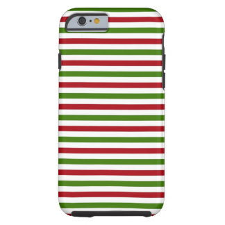 WeihnachtsBlackBerry mutige kaum There™ Case-Mate Tough iPhone 6 Hülle