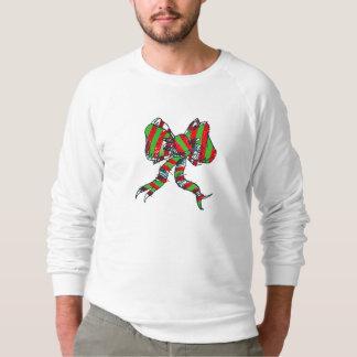 Weihnachtsbogen-Sweatshirt Sweatshirt