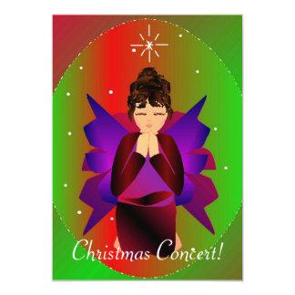 Weihnachtsengel I Individuelle Ankündigungen