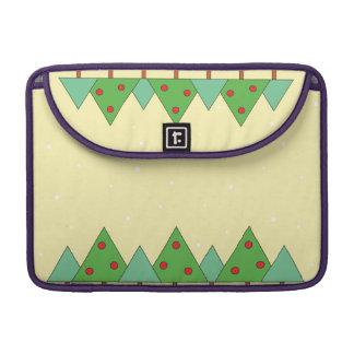Weihnachtsgeschenk MacBook Pro Sleeve