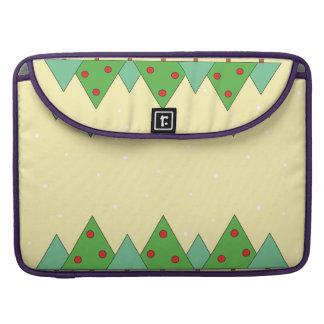 Weihnachtsgeschenk Sleeve Für MacBook Pro