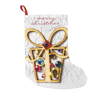 Weihnachtsgeschenk-Strumpf Kleiner Weihnachtsstrumpf