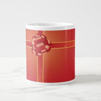 Weihnachtskaffee Jumbo-Mug