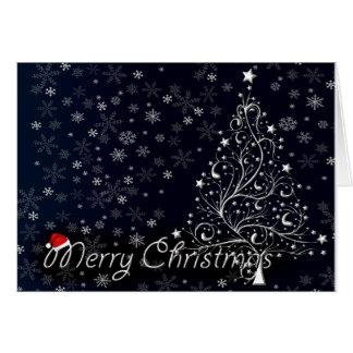 Weihnachtskarte 10 karte