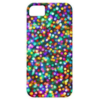 Weihnachtslicht-Muster Etui Fürs iPhone 5
