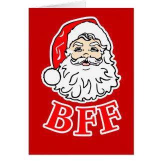 Beste freundin gru karten einladungen - Weihnachtskarte freundin ...