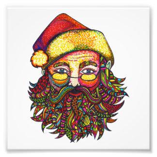 Weihnachtsmann Photo