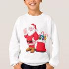 Weihnachtsmann Sweatshirt