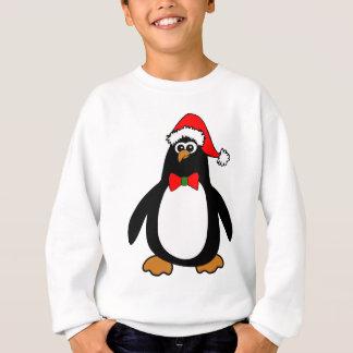 Weihnachtspenguin-Shirt Sweatshirt