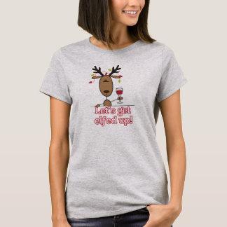 WeihnachtsSpaß-T - Shirt