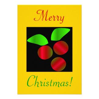 Weihnachtsstechpalme III