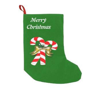 Weihnachtssüßigkeit 1 kleiner weihnachtsstrumpf