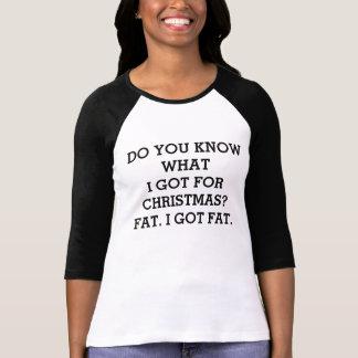 WEIHNACHTST - Shirt